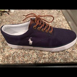 Polo Ralph Lauren Forestmont II Low Top Sneakers